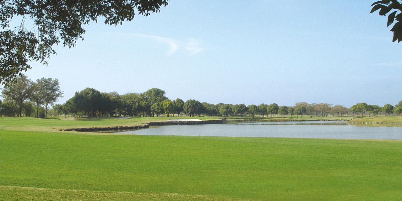 上海国际高尔夫球乡村俱乐部