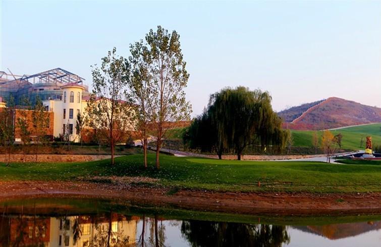 球场地址河北省石家庄市石家庄新动物园西行1500米