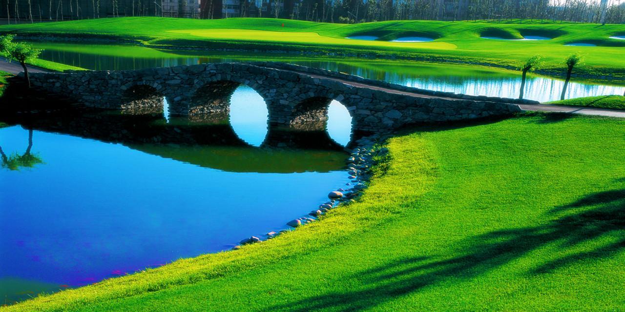 北京鸿华国际高尔夫球场