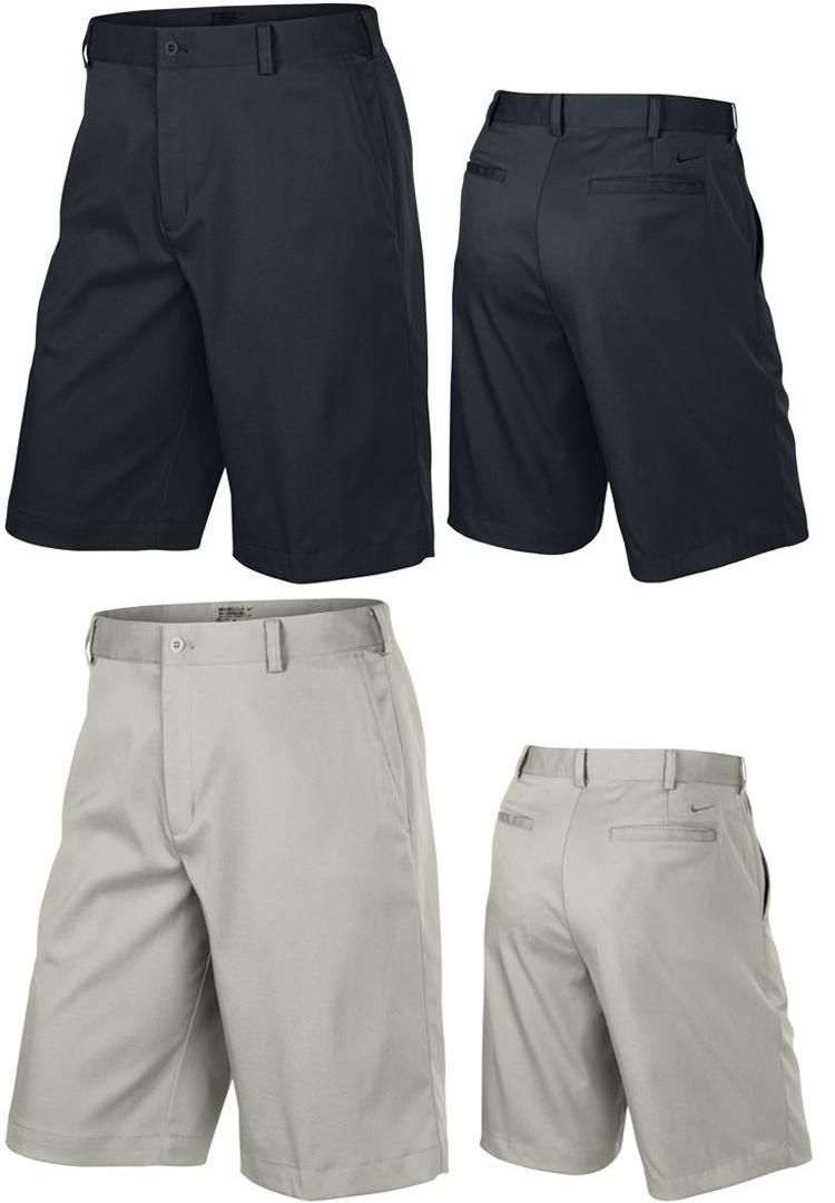 nike golf男士 高尔夫短裤 523571